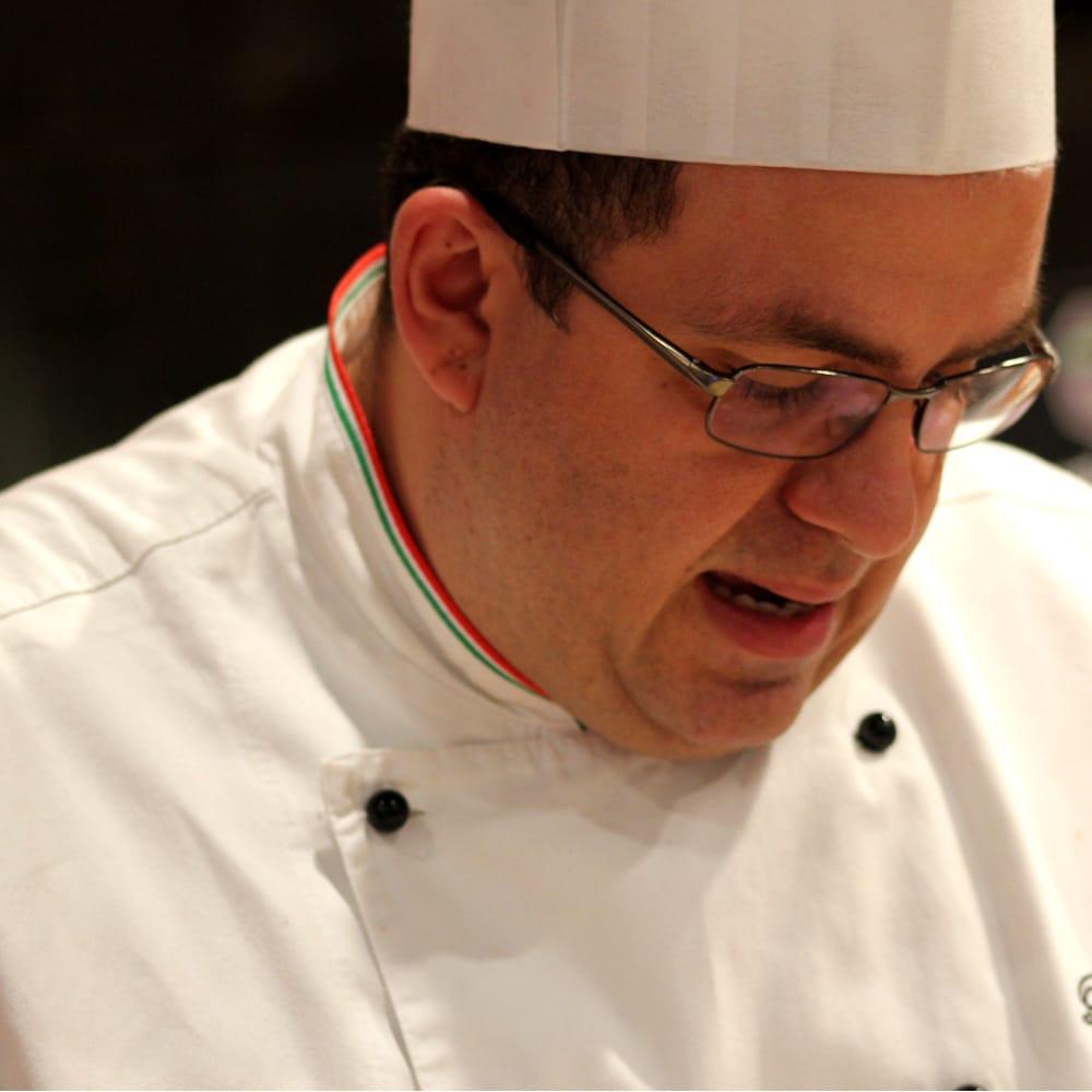 Piatti tipici napoletani - Mimmo Primo Premio Pizza Eduardo