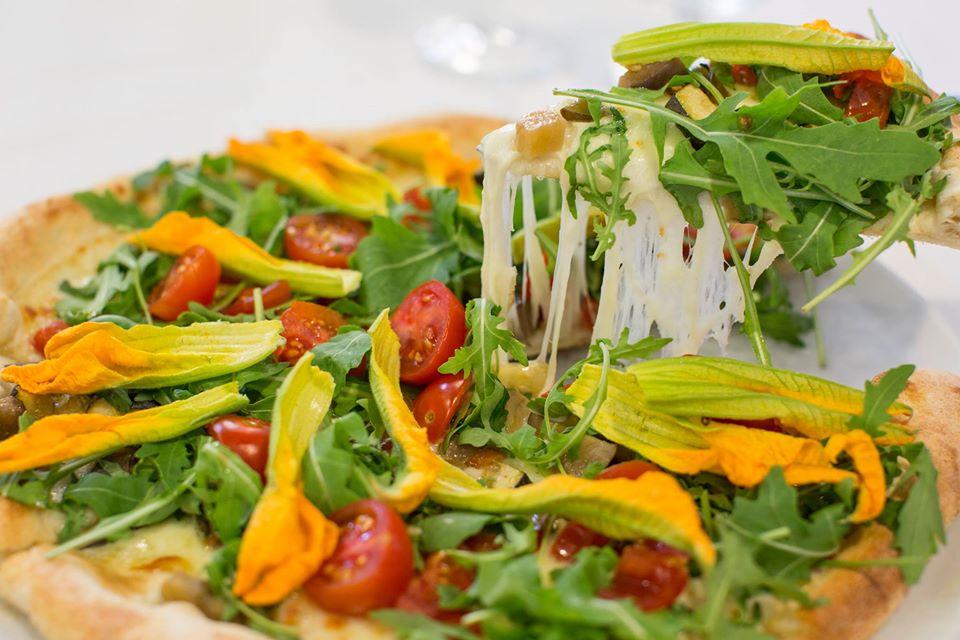 Cucina napoletana - Pizza Eduardo
