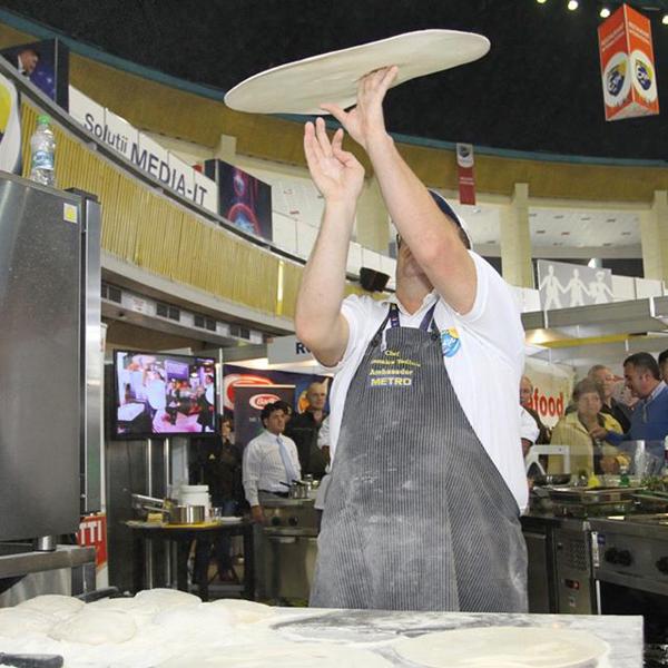 Piatti tipici napoletani - Mimmo Festival Cooking Show